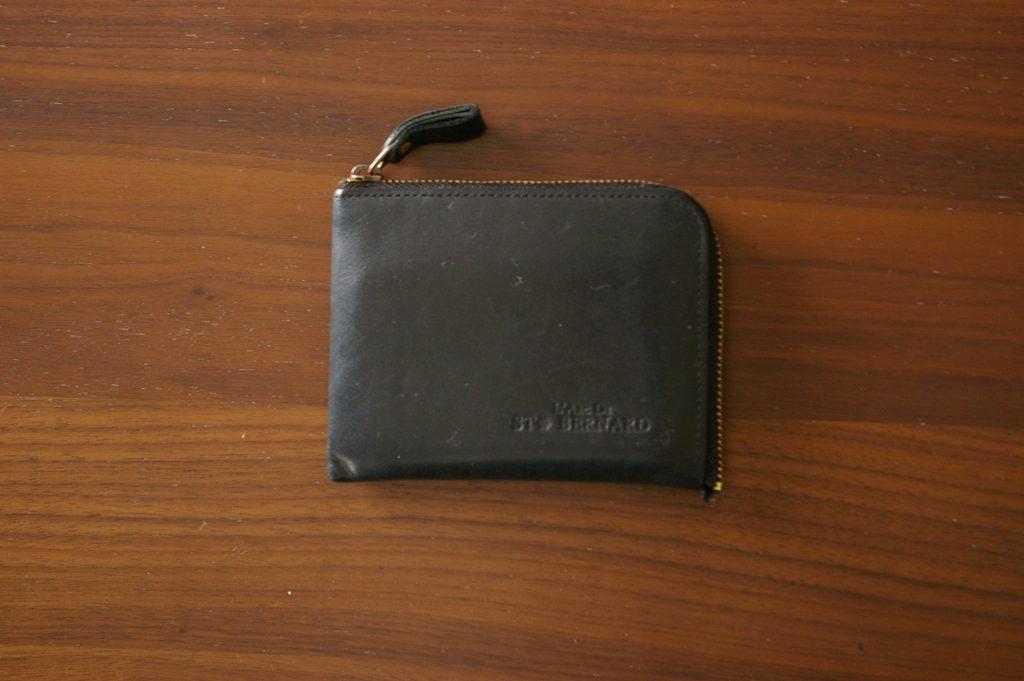 ミニマル財布
